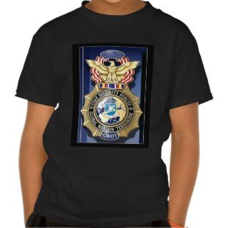 Air Force Security Police GWOT T shirt