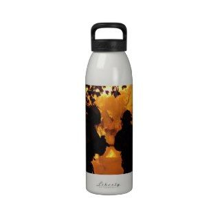 Firefighter Team Reusable Water Bottle