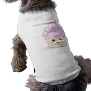 Cute Cupcake Dog T Shirt