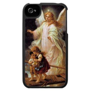 Guardian Angel case