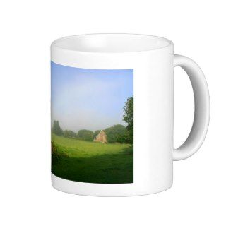 Dysert o Dea Celtic cross Mugs