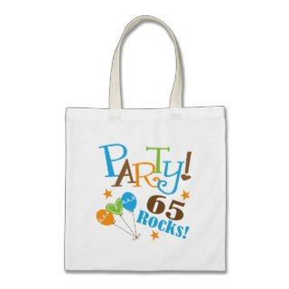 65th Birthday Gift Ideas Bags