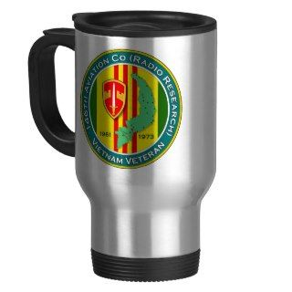 146th Avn Co RR 1   ASA Vietnam Coffee Mug