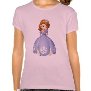 Sofia the First 1 T Shirts