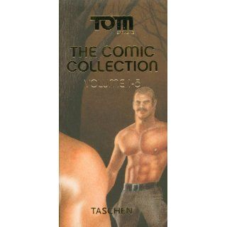 Tom of Finland: Complete Kake Comics: Dian Hanson: Bücher