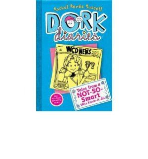 Tales from a Not So Smart Miss Know It All Dork Diaries Hardcover #05