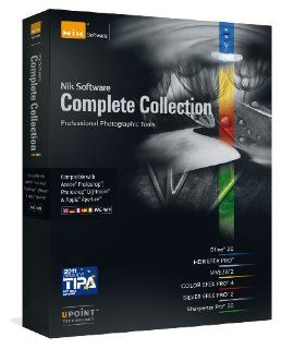 Nik Software Complete Collection (Photoshop): Software