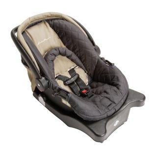 Eddie Bauer Baby Destination Infant Car Seat Colfax IC119APH