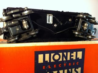 Lionel Post War Train 1441WS Contents 1947 Boxed Engine Tender Cars Trans
