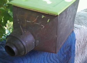 Antique Hoosier Cabinet Flour Sifter Bin