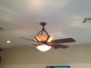 Double Head Ceiling Fans on PopScreen