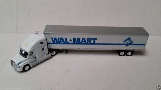 New Wal Mart Freightliner w Sam's Club 53' Dry Van Only 4 Available