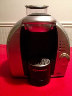 Brookstone Coffee Maker For One : t cups for tassimo on PopScreen