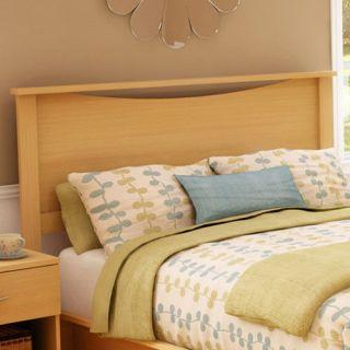 New Maple Full Queen Size Headboard for Platform Bed Frame Bedroom Furniture