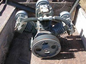 Curtis Model ES 100 Air Compressor Pump