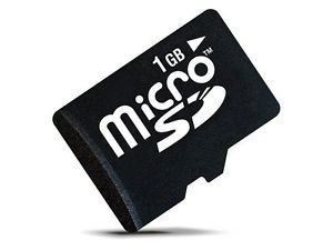 New 1GB MicroSD Memory Card SD Adapter for Net10 LG 800G Wireless Cell Phone