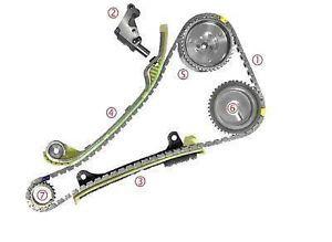 Nissan QG16DE QG18DE 1 6 1 8 2004 Engine Timing Chain Kit