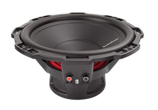 """2 Rockford Fosgate Punch P1S2 12 12"""" 1000W 2 Ohm Power Car Audio Subwoofers Subs"""