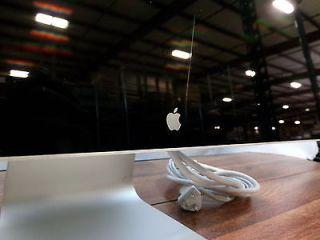 "Apple A1267 24"" LED Cinema Display HD Monitor MagSafe Mini DisplayPort MB382LL A"