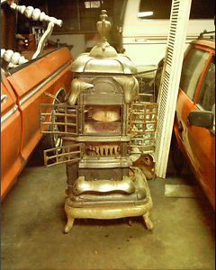 Parlor Stove Germer Heating Stove