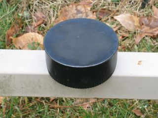 Stove Pipe Stove Pipe End Cap