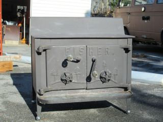 Stove For Sale Fisher Grandpa Bear Wood Stove For Sale