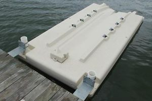 PWC Dock Jet Ski Port Wave Runner Drive on Float Jetdock Candock Ezport