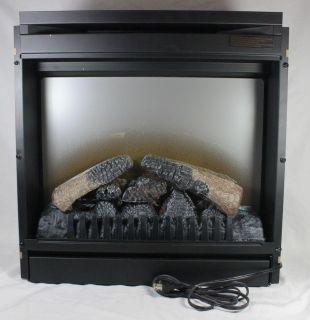 Dimplex Electric Fireplace Insert 6901860800 21x20x8