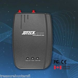 Jdteck Cell Phone Booster Signal Repeater ATT Verizon Mobile