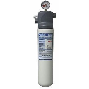 3M Cuno Ice 120 s Commercial Water Filter System 9 Gallon Micron 0 5