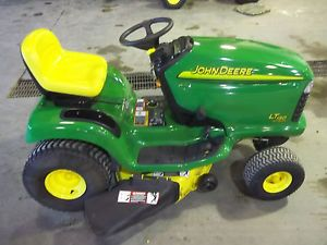 OMGX22058 F512 likewise 5fjwm Replace Ground Drive Belt Scotts S1642 Lawn Tractor A furthermore John Deere 115 Belt Diagram moreover John Deere L105 Diagram furthermore Lt150 Wiring Diagram. on john deere sabre wiring diagram