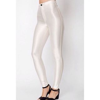 American Apparel Pearl Disco Pants