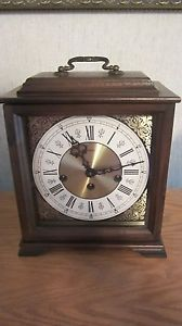 Linden Clock West Germany