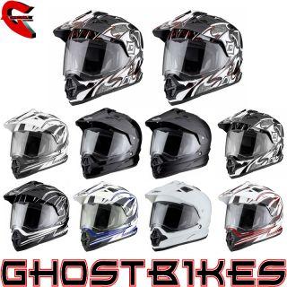THH TX 26 TX26 Dual Sport MX Enduro Motocross Motorcycle Off Road Moto x Helmet