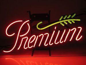 Vintage Grain Belt Premium Neon Sign