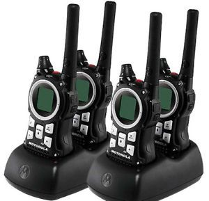 Motorola Walkie Talkie MR350