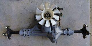 Cub Cadet Hydrostatic Transmission Off LT1042 Fits Other 1000 Series 618 0319
