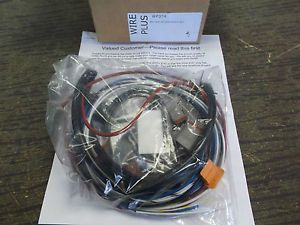 WP374 Big Dog 2004 Up HCM Wire Harness Kit Wire Plus