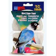 """Lee's Bird Cage Cup 4 5"""" 2 Pack Feeder Water Cup  to The USA"""
