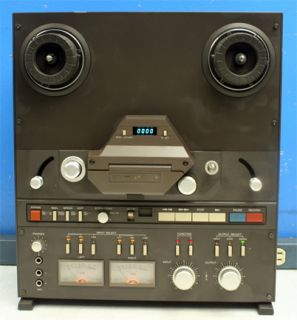 Teac Tascam 32 2 Track Reel to Reel Tape Recorder