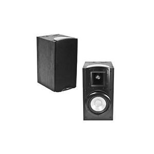 Klipsch Synergy B 20 5 25 Inch Bookshelf Speakers Pair