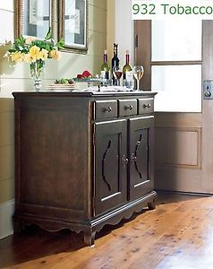 Universal Furniture Paula Deen Home Low Country Sideboard 932690