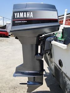 Yamaha 90 two stroke for sale autos post for 40 hp yamaha for sale