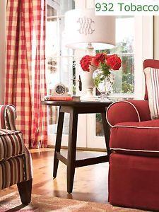 Universal Furniture Paula Deen Home Round Lamp Table 932814