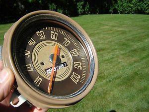 1947 1948 Chevrolet Speedometer GM Chevy 47 47 Speedo Gauge Dash