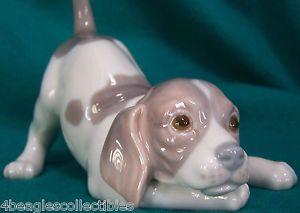 Franklin Mint Porcelain Figurines