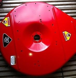 "30"" Snapper Riding Lawn Mower Deck Shell"