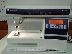 viking freesia sewing machine