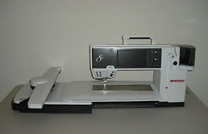 Bernina 830 Sewing Embroidery Machine