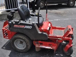 "Snapper Pro S50X Zero Turn 36"" Deck Commercial Riding Mower Frankfort KY"